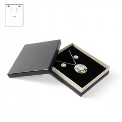 Caja Trendy 160x135x34 mm.