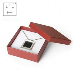 Caja Elba 85x85x30 mm.