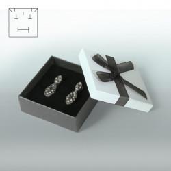 Caja Fancy 85x85x30 mm.