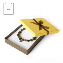 Caja Fancy 155x130x30 mm