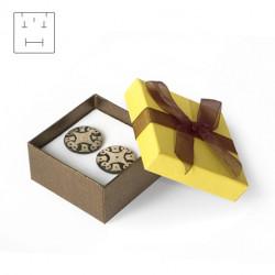 Caja Fancy 60x60x30 mm.