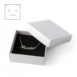 Caja Coco 85x85x30 mm.