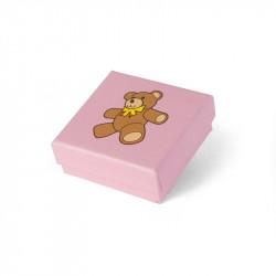 Caja Teddy 64x64x27 mm