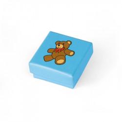 Caja Teddy 64x64x22 mm