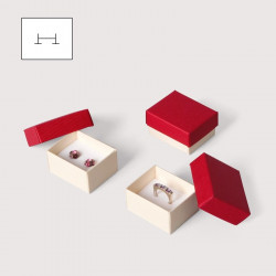 Caja Biko 50x40x27 mm.