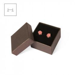 Caja Modena 45x45x30 mm
